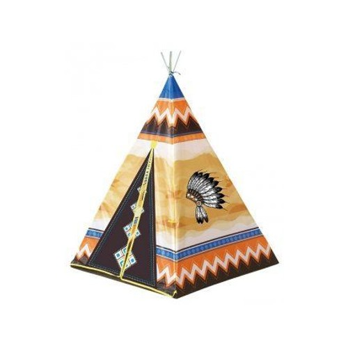 tipi tente d 39 indien enfant 95 x 95 x 130 cm neuf et d 39 occasion. Black Bedroom Furniture Sets. Home Design Ideas