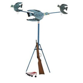 tir aux pigeons mecanique achat vente neuf occasion priceminister rakuten. Black Bedroom Furniture Sets. Home Design Ideas