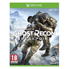Tom Clancy's Ghost Recon : Breakpoint sur XBOX ONE