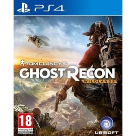 Petite annonce Tom Clancy's Ghost Recon Wildlands - 13000 MARSEILLE
