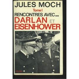 Rencontre eisenhower khrouchtchev