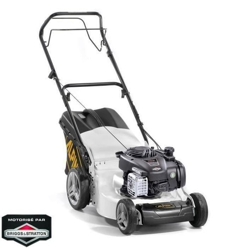 tondeuse thermique tract e al3 46sb briggs stratton series 450 e 46 cm. Black Bedroom Furniture Sets. Home Design Ideas