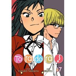 Toradora! de Yuyuko Takemiya