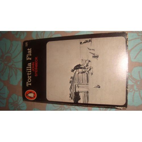 Tortilla Flat De John Steinbeck 995673024_L