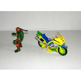 tortue ninja avec moto playmates toys favoris alerte prix partage