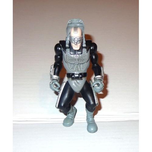 Tortue ninja figurine mechant playmates toys achat et vente - Mechant tortue ninja ...