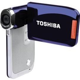Toshiba CAMILEO P25 - Cam�scope