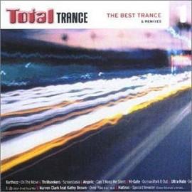 Total Trance - Total Trance