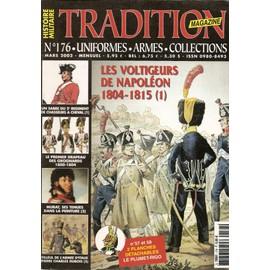 Tradition Magazine 176