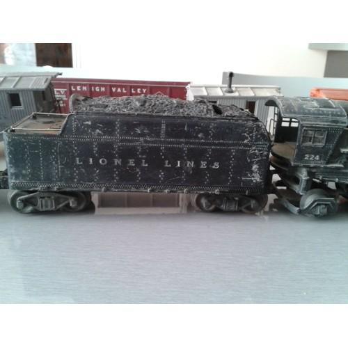 train electrique wagon the lionel corporation neuf et d 39 occasion. Black Bedroom Furniture Sets. Home Design Ideas