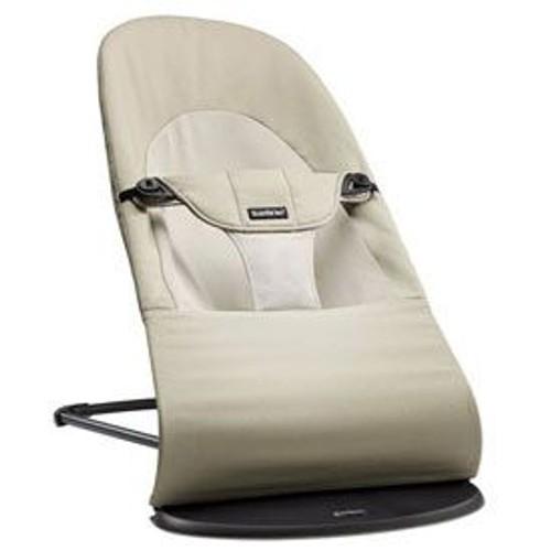 transat balance soft kaki beige babybjorn pas cher. Black Bedroom Furniture Sets. Home Design Ideas
