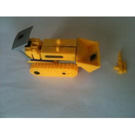 Transformers Decepticon Devastator G2 Bonecrusher