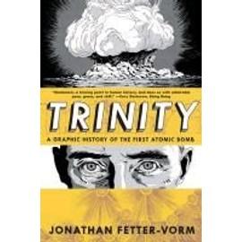 Trinity de Jonathan Fetter-Vorm