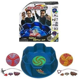 triple battle set de combat arene stadium beyblade meteor l drago galaxy pegasus. Black Bedroom Furniture Sets. Home Design Ideas