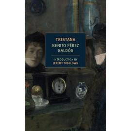 Tristana de Benito Perez Galdos