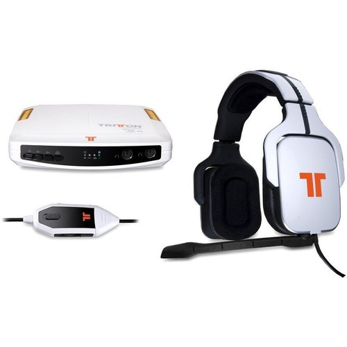 tritton ax 720 casque gamer st r o achat et vente priceminister rakuten. Black Bedroom Furniture Sets. Home Design Ideas