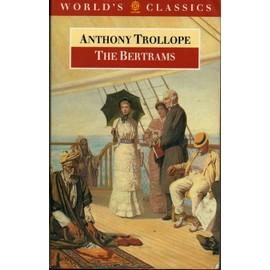 The Bertrams de anthony trollope