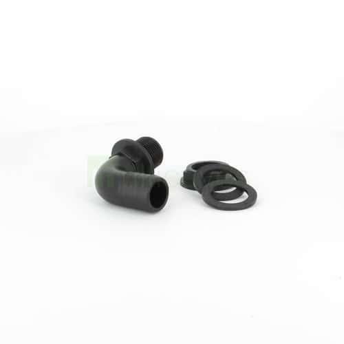 trop plein cuve eau 1000l embout coud diam tre 25 mm. Black Bedroom Furniture Sets. Home Design Ideas