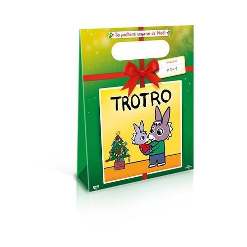 Trotro le no l de trotro pochette surprise de no l dvd zone 2 - Trotro et noel ...