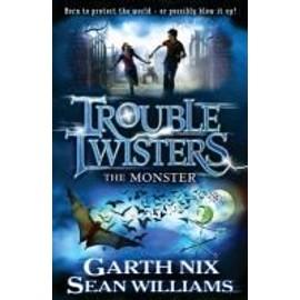 The Monster de Garth Nix
