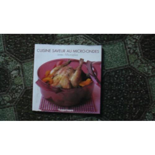 tupperware cuisine saveur au micro ondes microplus de tupperware. Black Bedroom Furniture Sets. Home Design Ideas