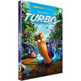 Turbo de David Soren