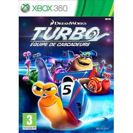 Turbo - Equipe De Cascadeurs