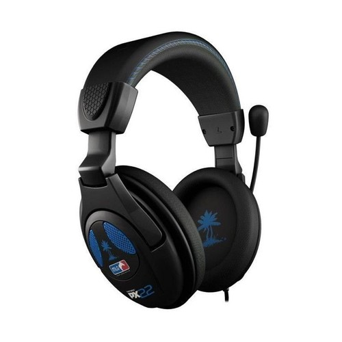 turtle beach micro casque gamer px22 filaire achat et vente. Black Bedroom Furniture Sets. Home Design Ideas