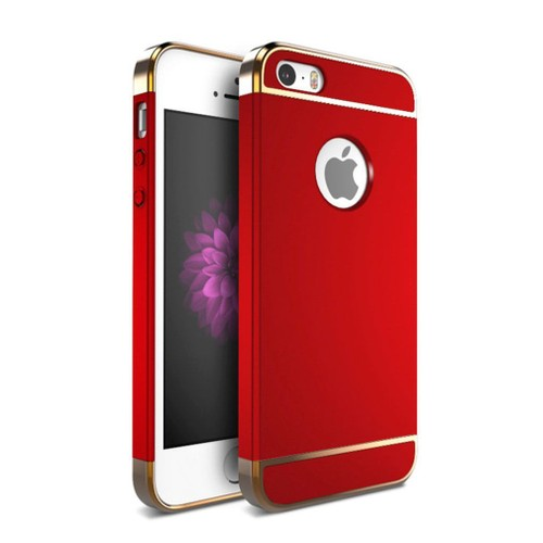 coque rouge iphone 5