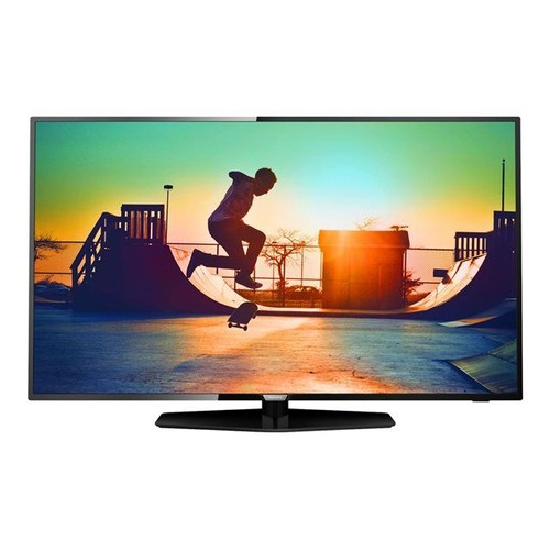 tv led philips 55pus6162 55 4k uhd 2160p pas cher priceminister rakuten. Black Bedroom Furniture Sets. Home Design Ideas
