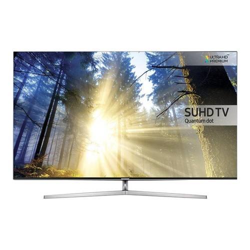tv led samsung ue75ks8000t 75 4k suhd 2160p pas cher. Black Bedroom Furniture Sets. Home Design Ideas