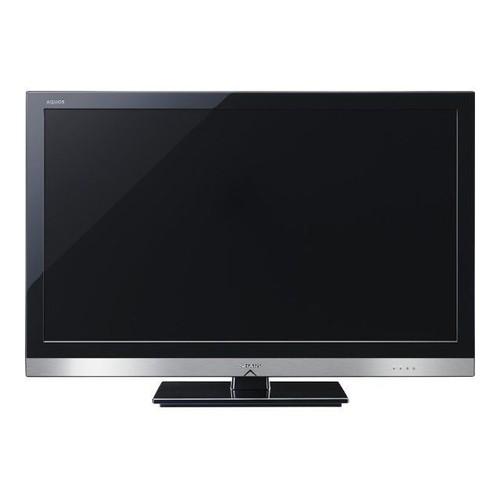 tv led sharp lc 46le600e 46 1080p full hd pas cher. Black Bedroom Furniture Sets. Home Design Ideas