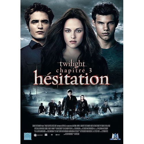 about twilight