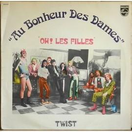Twist - Au Bonheur Des Dames