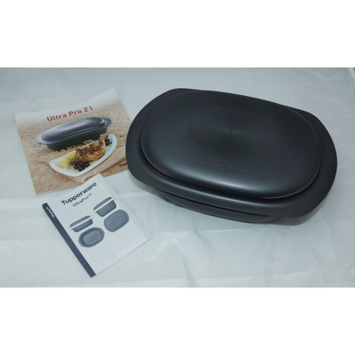 ultra pro tupperware 2l w41 w43 achat et vente. Black Bedroom Furniture Sets. Home Design Ideas