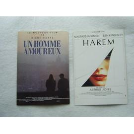 Un Homme Amoureux/Harem