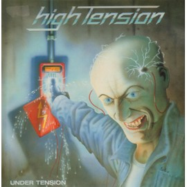Under Tension - High Tension