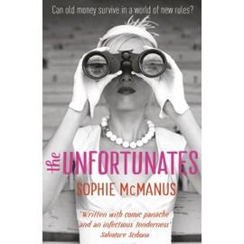 The Unfortunates de Sophie McManus