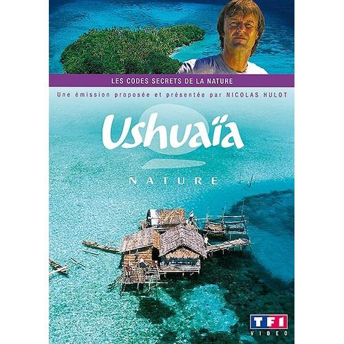 Ushua a nature les codes secrets de la nature dvd zone - Code avantage aroma zone frais de port ...