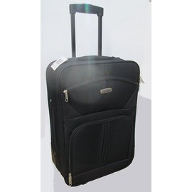 valise sac de voyage trolley a main sur roue pour cabine avion avec roulette ref 46. Black Bedroom Furniture Sets. Home Design Ideas