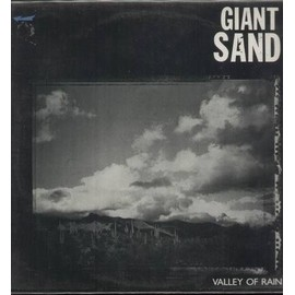 Valley Of Rain - Giant Sand