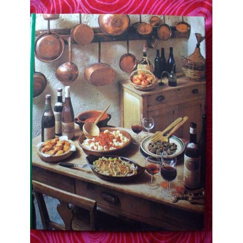 La cuisine regionale francaise de van donselaar corri h - Livre de cuisine francaise ...