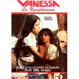 Vanessa (Olivia Pascal) (Sc�nario D'exploitation)
