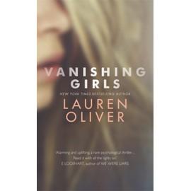 Vanishing Girls de Lauren Oliver