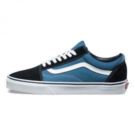Baskets Vans Old Skool M Bleu - 40 - chaussures | Rakuten