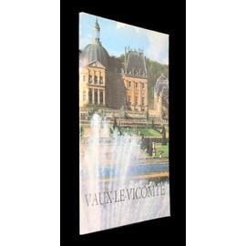 Vaux-Le-Vicomte de Collectif