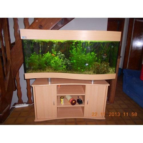 Vend aquarium eheim 240l vide ou complet achat et vente for Achat aquarium complet