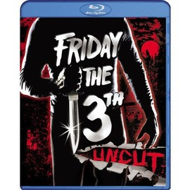 Vendredi 13 Uncut - Version Longue - Friday The 13 Th - �dition Collector - Blu-Ray de Sean S Cunningham