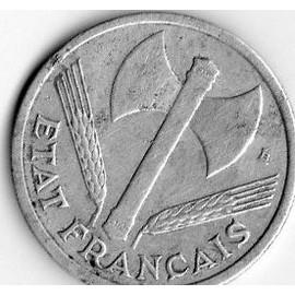 vends une pi ce de monnaie 1 franc 1943 achat et vente. Black Bedroom Furniture Sets. Home Design Ideas