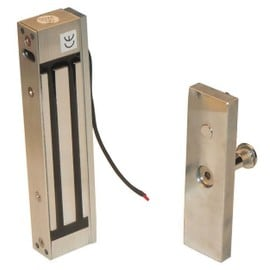 ventouse electromagnetique saillie 180kg 12vcc ventouses eml818b serrure electrique gache. Black Bedroom Furniture Sets. Home Design Ideas